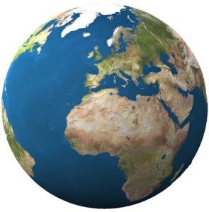 mondo il mio paese