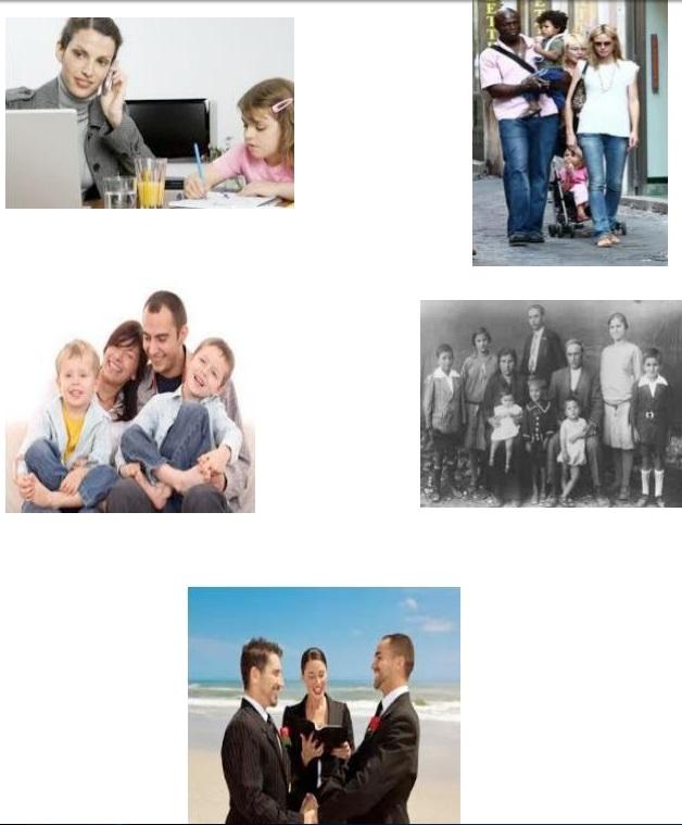 la famiglia 1